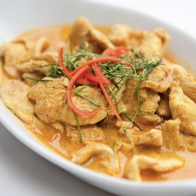 THAI PANANG CURRY